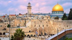 Gerusalemme capitale d'Erasmus nel Mediterraneo, oggi più che