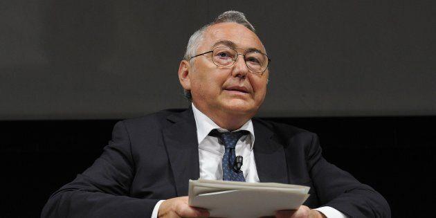 Emilio Carelli, l'ex direttore di Skytg24 candidato con i 5 Stelle: