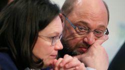 Germania, SPD dice SI alla Grande Coalizione. Ma il partito è
