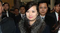 A una cantante pop affidato il compito del delicato rapporto fra le due Coree (per i Giochi