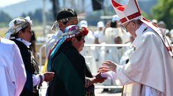 Quando i Mapuche vinsero il Mundial del
