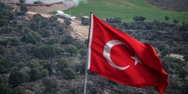 Ankara muove la seconda guerra siriana, quella della