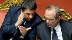 Padoan candidato nel collegio di Siena. La proposta di Renzi per rivendicare il salvataggio delle banche nella città