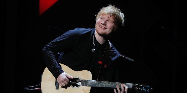 Ed Sheeran pensa al ritiro: