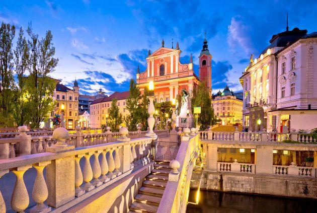 Ecco perché Città Sant'Angelo è tra le 10 città al mondo dove andare a vivere (secondo