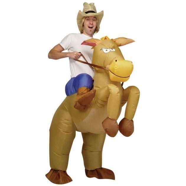 Carnevale 2018, i costumi per adulti in offerta su