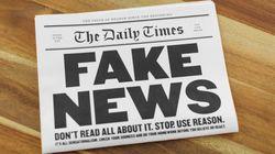 Politica e giornalismo al tempo delle fake news e del far
