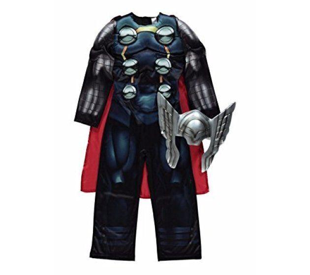 Carnevale 2018, i costumi da supereroe in offerta su