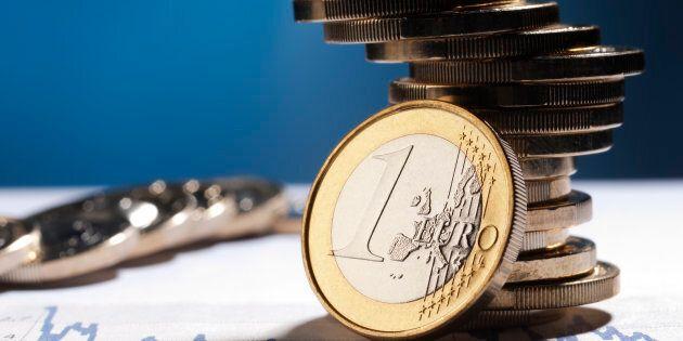 Supponiamo che all'improvviso l'euro