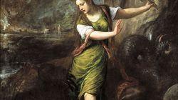 Carlo I pagò l'idraulico con un quadro di Tiziano che ora va all'asta per 3 milioni di
