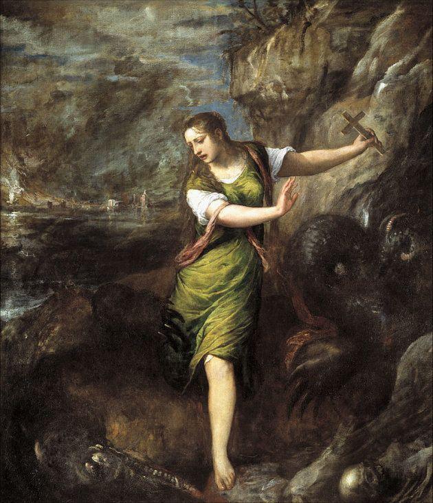 Dipinto di Tiziano va all'asta per 3 milioni di euro, era il pagamento dell'idraulico di Carlo I