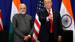 Modi e Trump, alfa e omega di Davos. Usa alla guerra dei dazi con