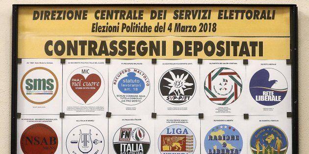 Elezioni, il Viminale ferma i Forconi e Democrazia cristiana: ammessi 75 simboli sui 103