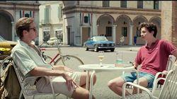 Guadagnino è l'autore italiano più in forma. Il suo è un film sull'amore in quanto