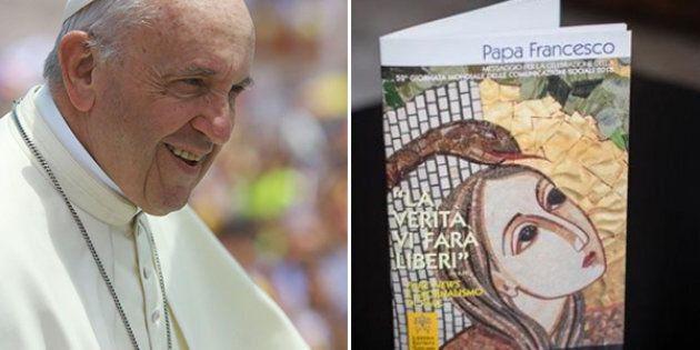 Papa Francesco contro il
