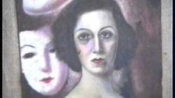 Nori de' Nobili, l'Alda Merini della pittura