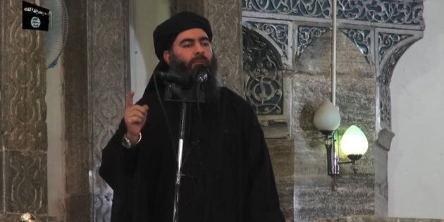 Dove sono Al Baghdadi e le