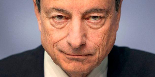 ll bazooka di Draghi è un narcotico