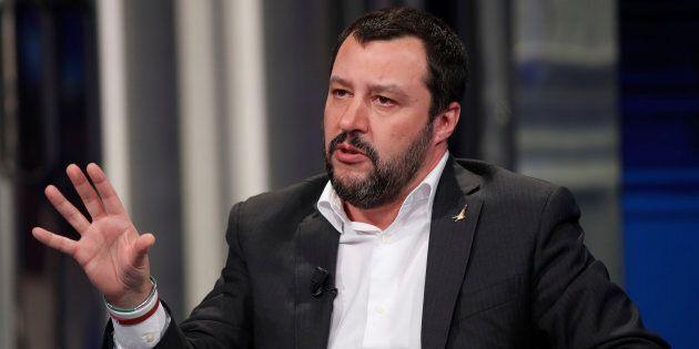 Il giudice si riserva sul ricorso contro la nomina di Salvini a segretario della Lega