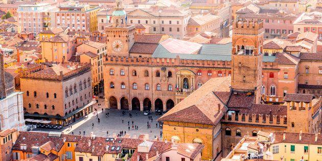L'Università di Bologna è la più bella d'Europa (secondo Times Higher