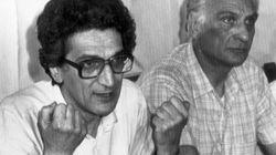 In libreria l'autobiografia di Toni Negri 'Galera ed esilio': appunti del passato, spunti per il