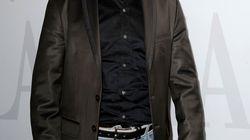 L'attore Acunzo candidato per i 5 stelle in