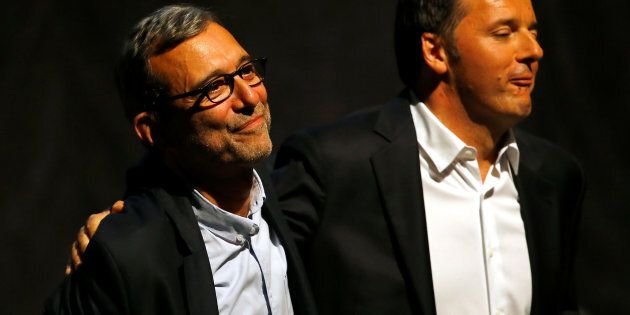 Giachetti a Renzi: