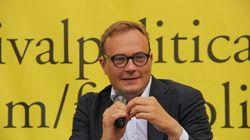 Tommaso Cerno candidato con il Pd: