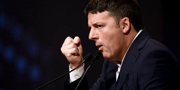 Matteo Renzi e il rebus delle liste Pd: