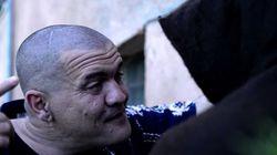 Condannato per stalking l'attore che aveva raccontato la violenza di