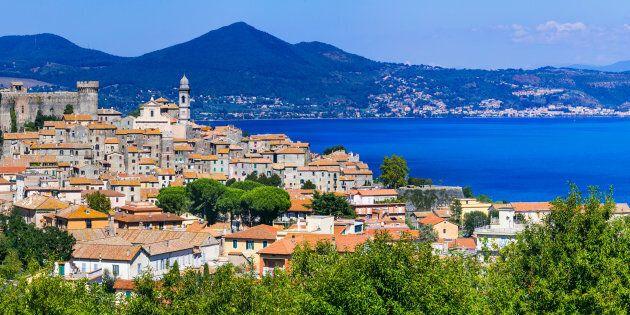 Il Lazio è una regione in moto e una risorsa,