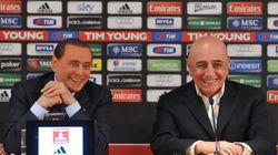 Galliani dà le dimissioni da presidente di Mediaset Premium. Pronta la candidatura al Senato con Forza