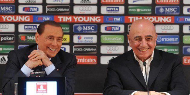 Adriano Galliani dà le dimissioni da presidente di Mediaset Premium. Pronta la candidatura al Senato...