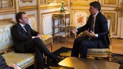 Macron non è come Renzi. Vuole cambiare la Costituzione ma non con un