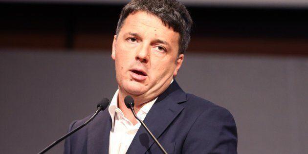 Matteo Renzi segretario del Partito