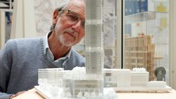 Renzo Piano regala una