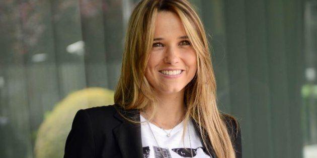 Francesca Barra candidata dal Pd in Basilicata:
