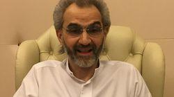 Il miliardario saudito Alwaleed libero grazie a un accordo economico. Riad chiedeva un riscatto di 6 miliardi di