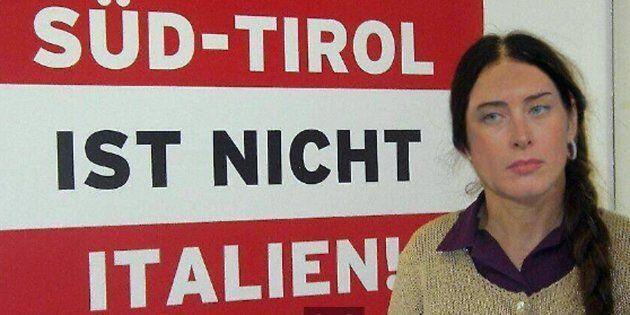 Maria Elena Boschi candidata a Bolzano, l'ironia sul