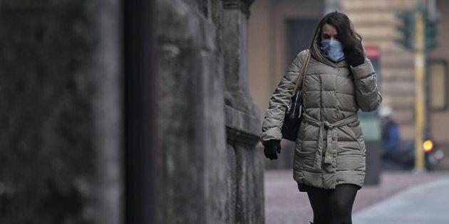 Smog oltre i limiti: Torino, Milano e Napoli tra le città più inquinate