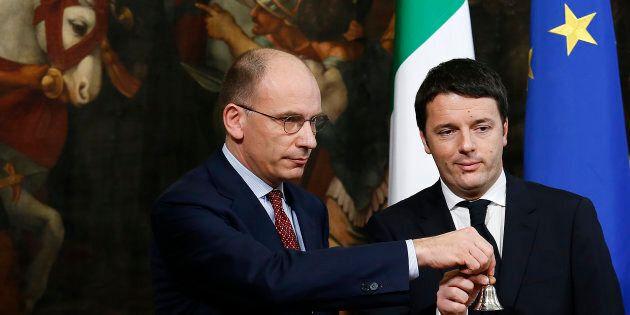 Renzi ha completato l'opera. L'accusa del lettiano Meloni, escluso dalle liste Pd: