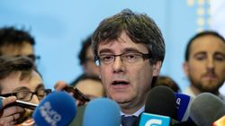 No all'investitura per via telematica di Puigdemont a presidente della Catalogna: