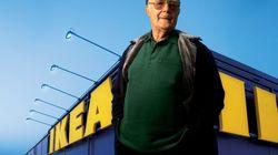 È morto Ingvar Kamprad, fondatore di