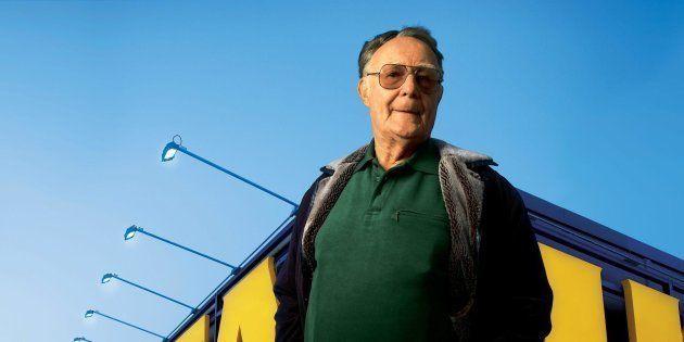 Ingvar Kamprad, è morto il fondatore di