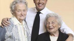 Renzi si affida alle nonne per la campagna