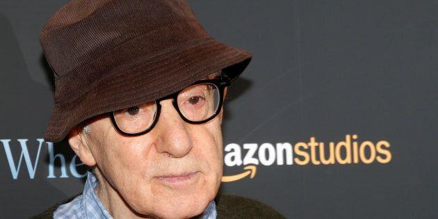 Woody Allen, i dubbi di Amazon: a rischio l'ultimo film del celebre
