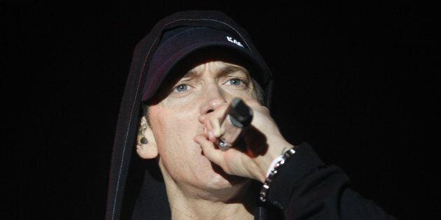 Eminem per la prima volta in concerto in Italia: si esibirà all'Area Expo di