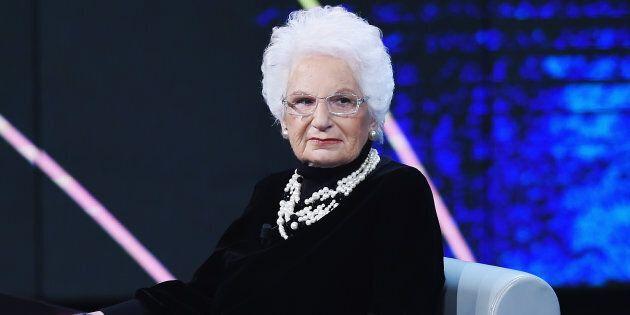 Il ricordo di Auschwitz della senatrice Segre: