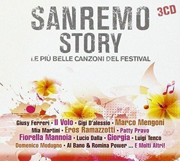 Sanremo 2018, i cd in offerta su Amazon da ascoltare nell'attesa. 7 cose da sapere sul