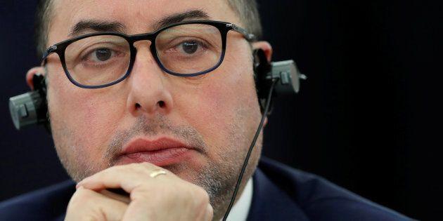 Gianni Pittella lascia l'Ue, candidato in Basilicata: